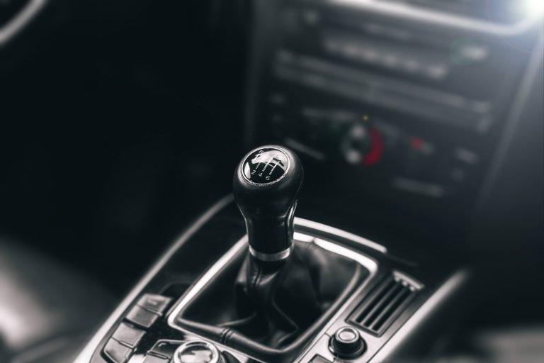 Boîte de vitesses : automatique ou manuelle ?