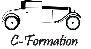 logo Christophe formation