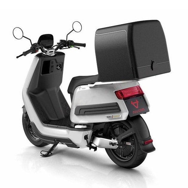 Les avantages des scooters électriques en livraison