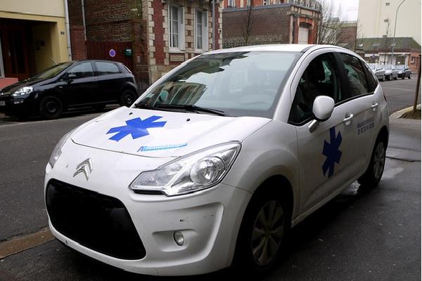 Trouver un taxi conventionné ou Vsl dans le Var pour se rendre sur Marseille