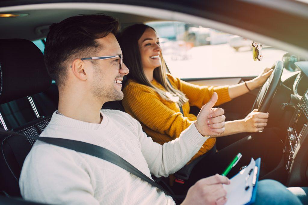 10 conseils pour réussir votre permis de conduire