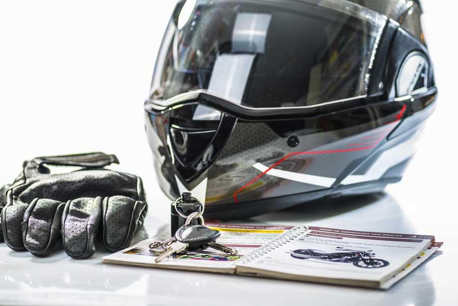 permis moto catégorie A2